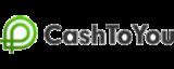cash to you logo